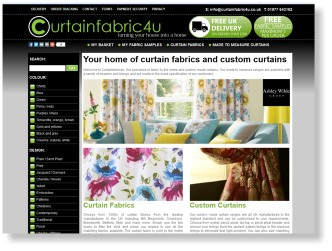 curtainfabric4u.co.uk