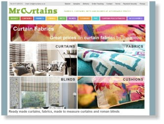 Mrcurtains.co.uk
